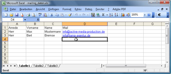 mailing_excel
