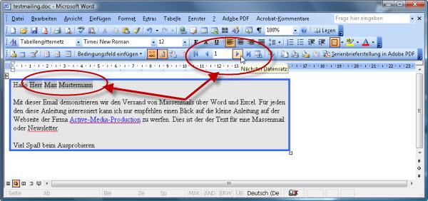 mailing_word_datenfelder_liveview