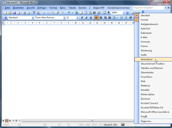 mailing_word_seriendruck