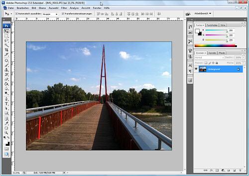skalieren_01_photoshop