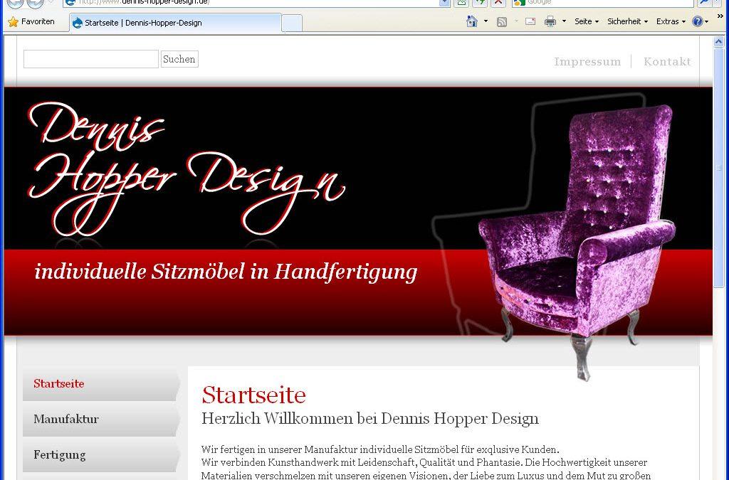 Sitzmöbel-Manufaktur in Wolmirstedt