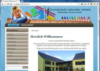 Grundschule Gebrüder Alstein